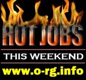 Part Time Staff Wanted To Start This Weekend. in Los Angeles, California