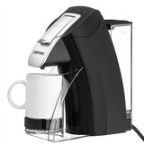 Chefman, My Barista Single Serve Coffee Maker, Black in Oswego, Illinois