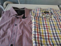 Mens Shirts /// DRESS for SUCCESS ///  ***Shirts 3 and 4 *** in Ramstein, Germany