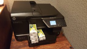 HP Officejet Pro 8600 Printer/Scanner/Copier/Fax in Ruidoso, New Mexico