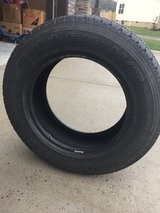 (Never Used) Tire in Fort Campbell, Kentucky