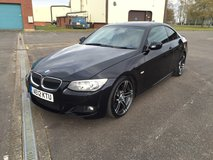 2012 BMW 335i MSport in Lakenheath, UK