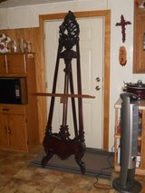 EASEL/ ROSEWOOD in Cleveland, Texas