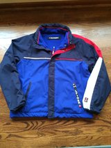 Tommy Hilfiger jacket in Naperville, Illinois