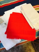 Reduced! Cross stitch towels in Alamogordo, New Mexico