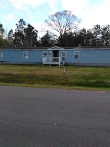 3/2  Mobile home for rent in DeRidder, Louisiana