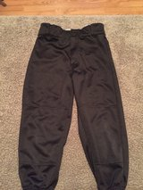 Rawlings Baseball Black Pants in Houston, Texas