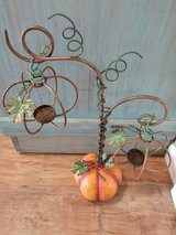 *Last Week!* Pumpkin Tealight Decor in Alamogordo, New Mexico