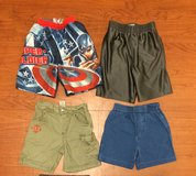 Boys 3T shorts and swim, 8 pair in Fort Campbell, Kentucky