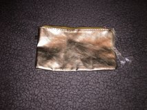Gold Make up Bag in Houston, Texas