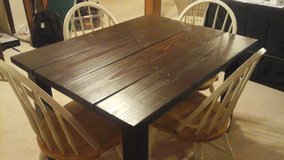 NEW Farm House Kitchen Table Set in Fort Belvoir, Virginia