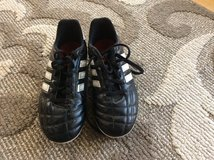 Adidas Soccer Cleats Size 3 Youth in Spangdahlem, Germany