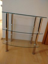 Glass table needs a new home in Stuttgart, GE