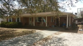 3 bed/2 bath brick home in Beaufort, South Carolina