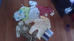 GREAT  GIFT 11 Pc BRAND NEW !!! 3-12 Months in Batavia, Illinois