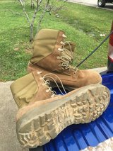 USMC Boots in Houston, Texas