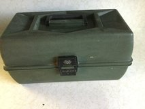 Vintage Globemaster Tackle Box in Alamogordo, New Mexico