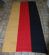 German Army Flag in Lawton, Oklahoma