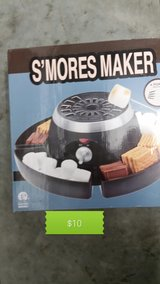 smores maker NIB in Bolingbrook, Illinois
