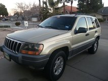 REDUCED! Jeep Grand Cherokee Laredo 2x4 in Fort Bliss, Texas