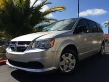 2012 Dodge Caravan in Fort Irwin, California