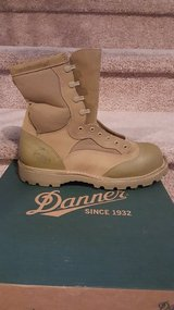 USMC Rat boots size 9.5 and 10 in Camp Pendleton, California