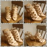 *** SUPER CUTE JUST FAB SHOES FOR SALE *** in Hinesville, Georgia