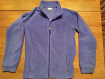 Girl's Columbia Fleece (size 14-16) in Chicago, Illinois