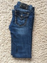 Miss Me Jeans-Youth Girls Size 12 in Aurora, Illinois