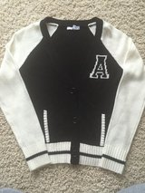 Cardigan Sweater-Junior Size Small in Chicago, Illinois
