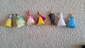 Princess Set of 7 in Beaufort, South Carolina
