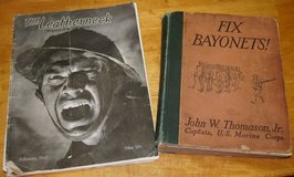 Old School USMC Books in Beaufort, South Carolina
