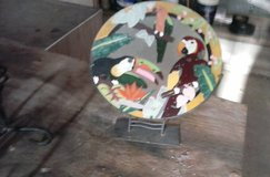 stained glass decor in Cherry Point, North Carolina