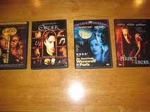 Scary/Thriller movies (DVD) in Okinawa, Japan