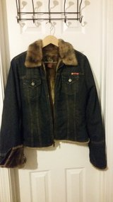 Guess jacket REDUCED!! in Fort Knox, Kentucky