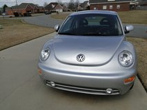 2000 VW Beetle in Warner Robins, Georgia