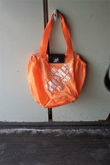 HOME DEPOT CLOTH SHOPPING BAG in Bartlett, Illinois