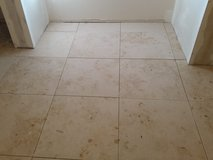 Professional Tile Setting. in Yucca Valley, California