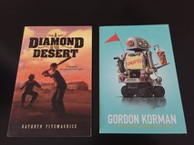 NEW!  Middle School Paperback Books in Naperville, Illinois