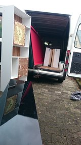 FMO PICK UP & DELIVERY/RETURN/MOVING/JUNK REMOVAL/TRASH HAULING in Ramstein, Germany