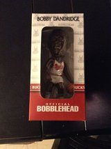 Bobby  Dandridge Bobble head in St. Charles, Illinois