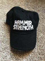Hammer Strength Baseball Cap in Aurora, Illinois