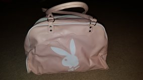 Playgirl bunny Bag /purse/overnite bag/puppy carrying in Chicago, Illinois