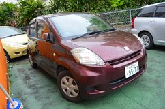 *SALE!* 2007 Toyota Passo* Excellent Condition* GPS* ETC* Clean!* Brand New 2 Year JCI* in Okinawa, Japan