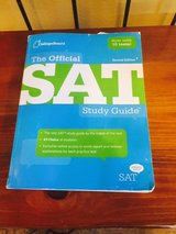 SAT study guide in Houston, Texas