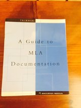 Guide to MLA Documentation in Houston, Texas