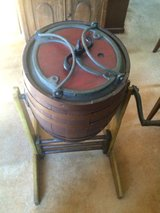 Antique Butter Churn ( Works great ) in Oswego, Illinois