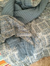 Reduced Full/Queen Comforter & sheets in Alamogordo, New Mexico