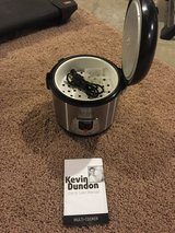 Kevin Dundon KDDRC10E 20-Cup Multi Cooker in Lockport, Illinois