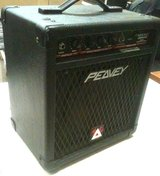 "Peavey Micro-Bass amplifier, 20 Watt, single 6"", deep & punchy sound in Fort Lewis, Washington"